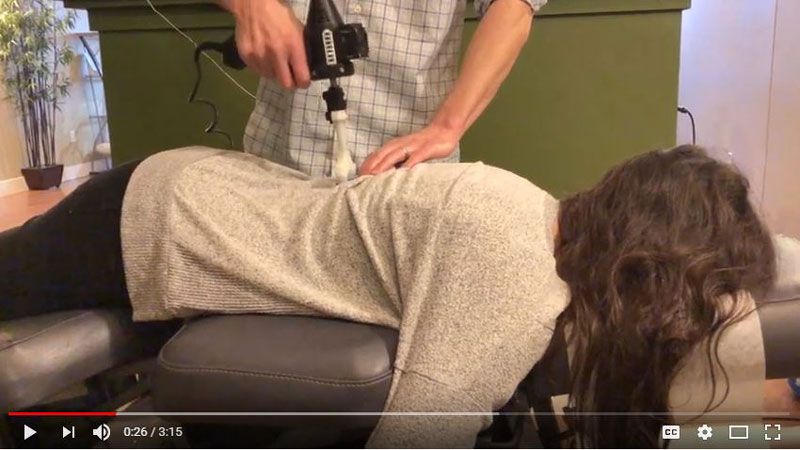 Chiropractic Treatment in Highlands Ranch