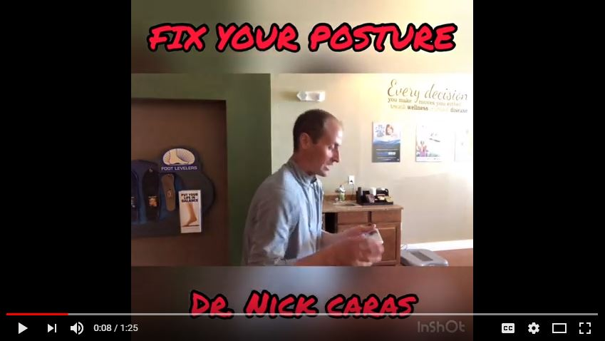Fix Your Posture in Highlands Ranch