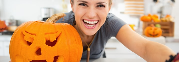 Healthier Halloween in Highlands Ranch CO